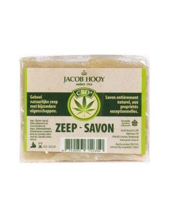 CBD-zeep Jacob Hooy
