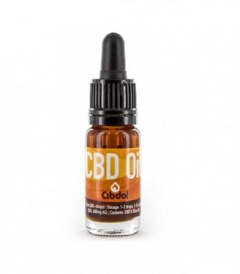 CBD-olie Cibdol