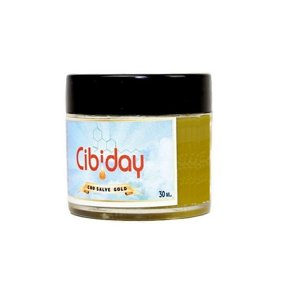 CBD-zalf Cibiday – 30 Ml