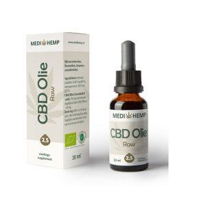 cbd-olie-raw-medihemp-30-ml