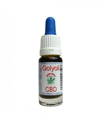 Cbd-olie Mediwiet 20 ml