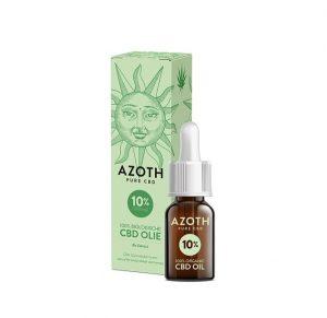 CBD-olie-Azoth