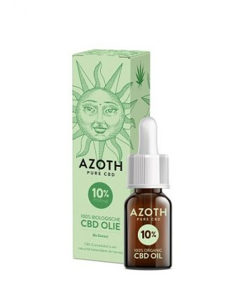 Cbd-olie Azoth
