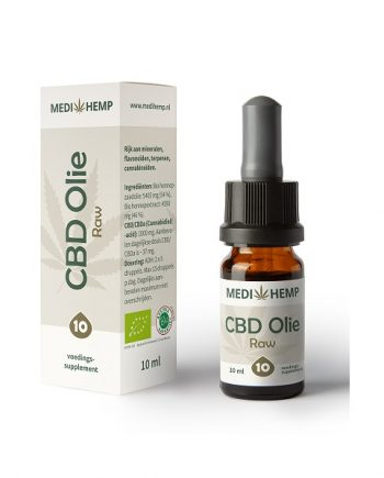 cbd-olie-raw-medihemp-10-procent-10-ml