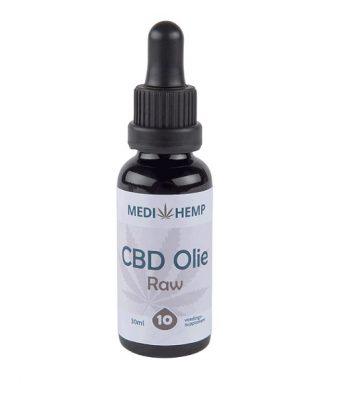 cbd-olie-raw-medihemp-10-procent-30-ml