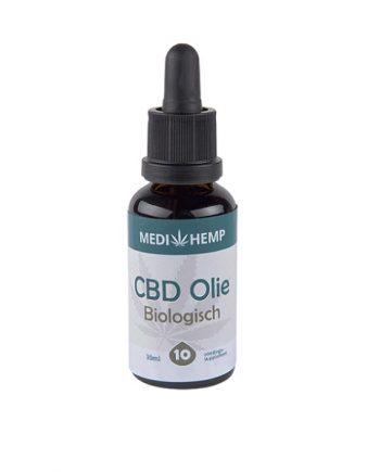 CBD-olie-biologisch-Medihemp-10-procent-30-ml-nootsmaak