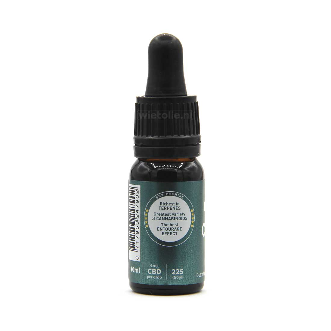 CBD-olie-Dutch-Natural-Healing-8-procent-10-ml-mint-2