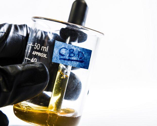 CBD-olie