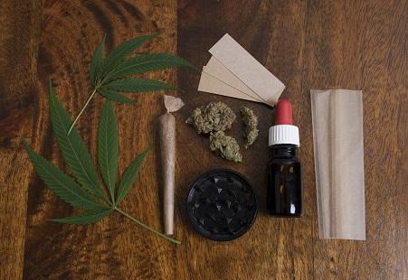 Wat is THC-wietolie