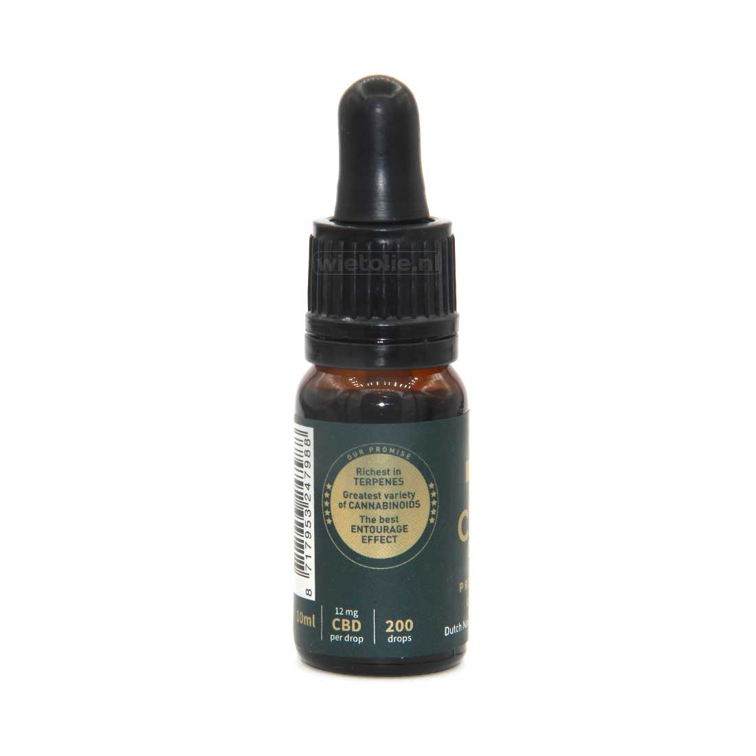 CBD-olie-Dutch-Natural-Healing-25-procent-10-ml-gold-2