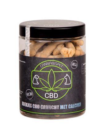 Cannabispet-hondenkoekjes-cbd-calcium