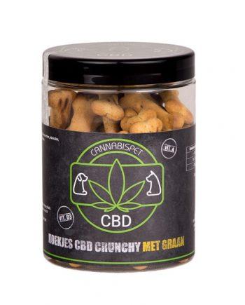 Cannabispet-hondenkoekjes-cbd-graan