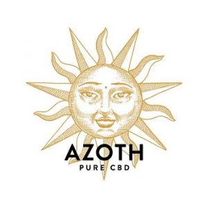 Azoth CBD-olie