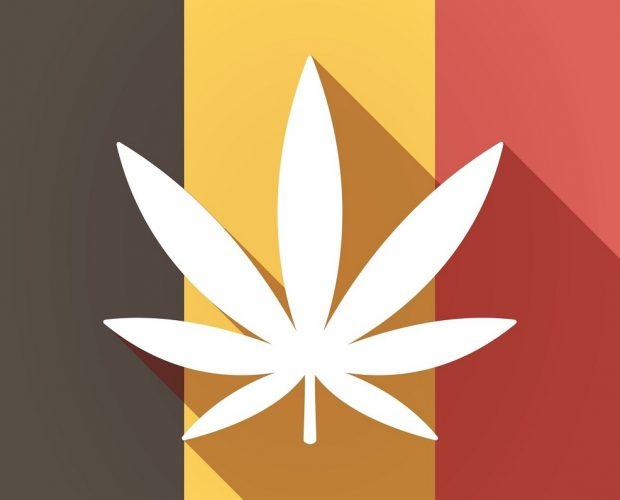 Belgie en wietolie