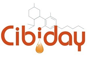 Cibiday CBD-olie