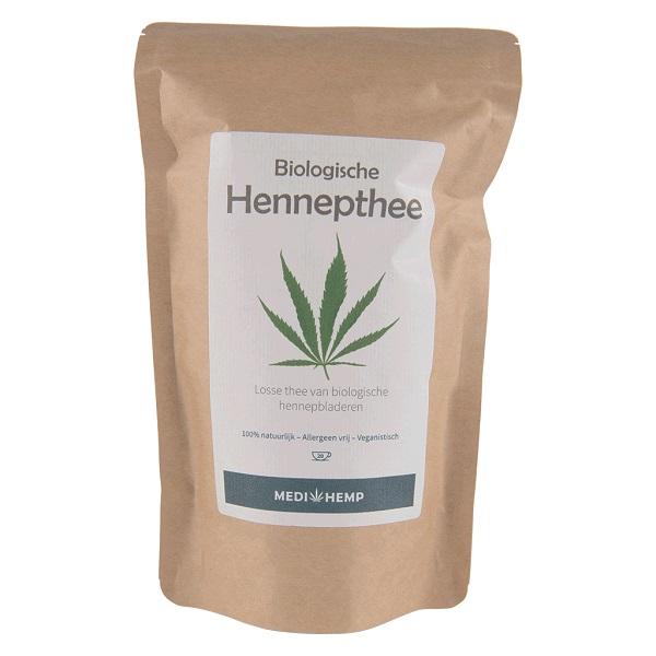 Biologische Hennepthee Medihemp