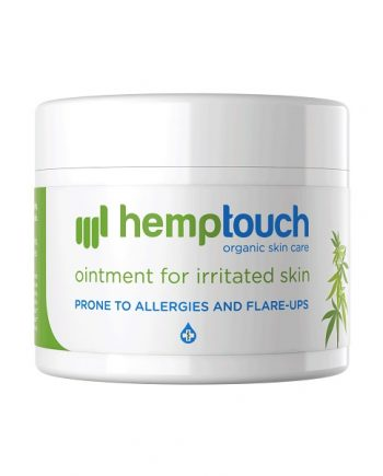 CBD-zalf Hemptouch 50 ml - voor de geirriteerde huid