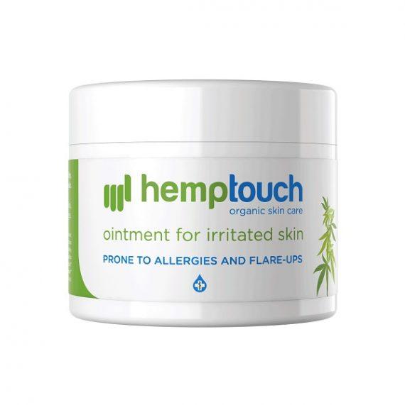CBD-zalf Hemptouch 50 ml – voor de geirriteerde huid