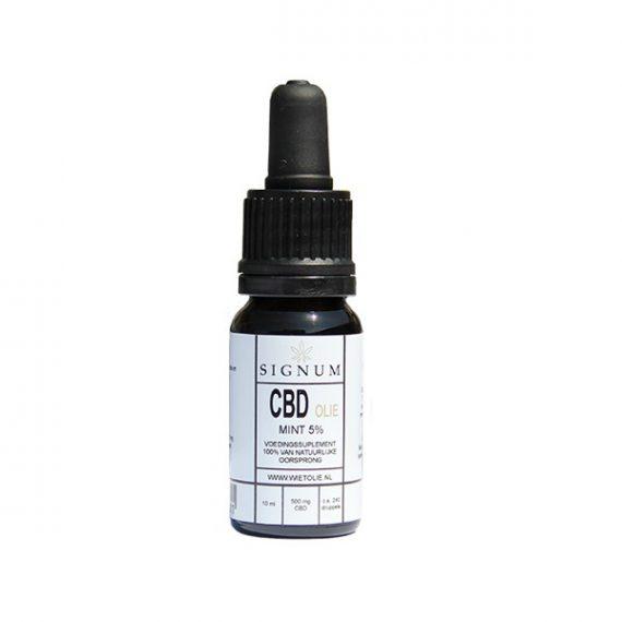 Signum CBD-olie