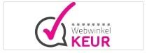 Webwinkelkeur Wietolie.nl