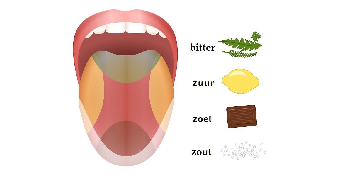 Smaak Van Wietolie