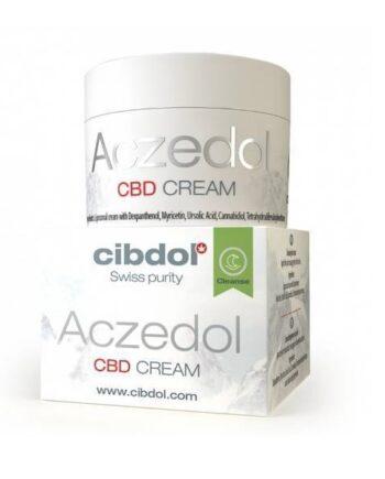 Aczedol CBD-creme Cibdol