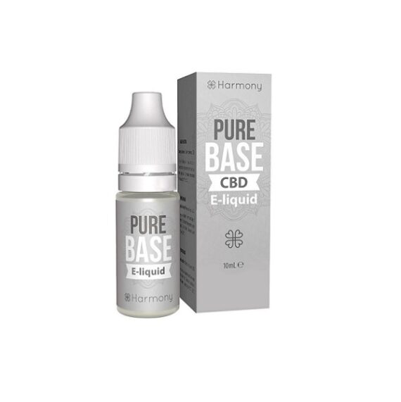 CBD-e-liquid-pure-base-Harmony-1000mg-CBD