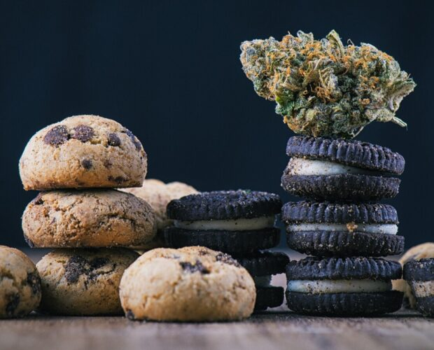 THC-edibles
