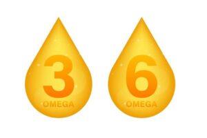 CBD olie katten omega 3 en 6