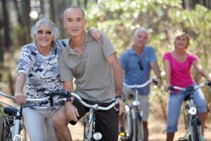 Wietolie voor bejaarden