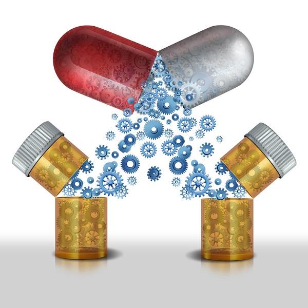 Wietolie interactie medicijnen
