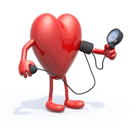 Wietolie tegen hoge bloeddruk