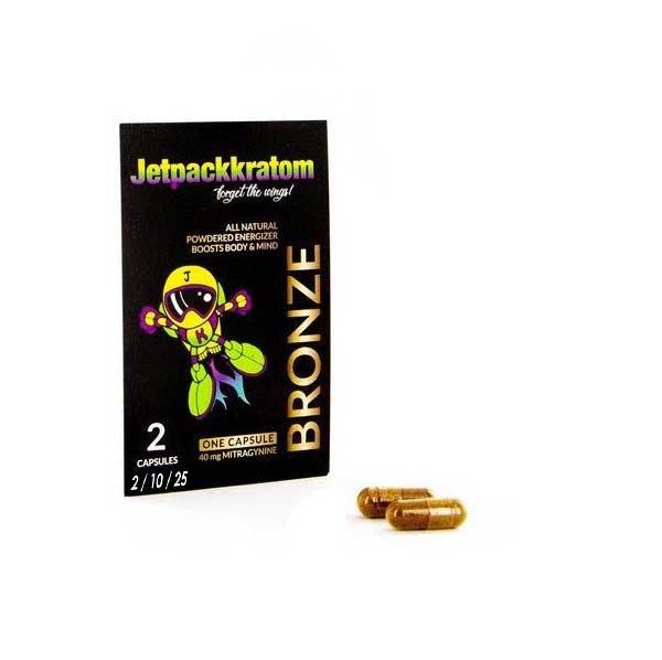 Kratom-capsules-jetpackkratom-bronze